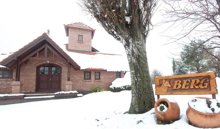 Berg Haus